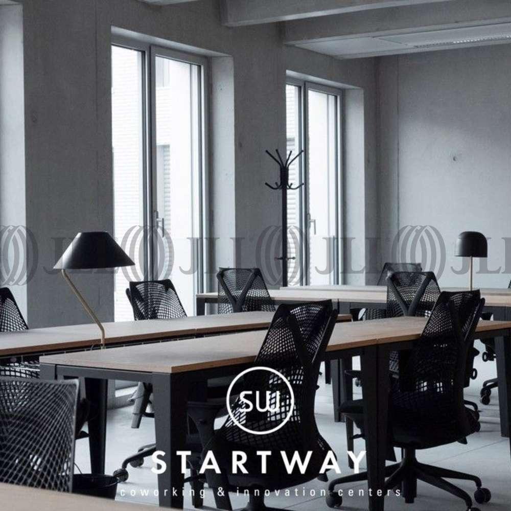 Bureaux Issy les moulineaux, 92130 - STARTWAY ISSY