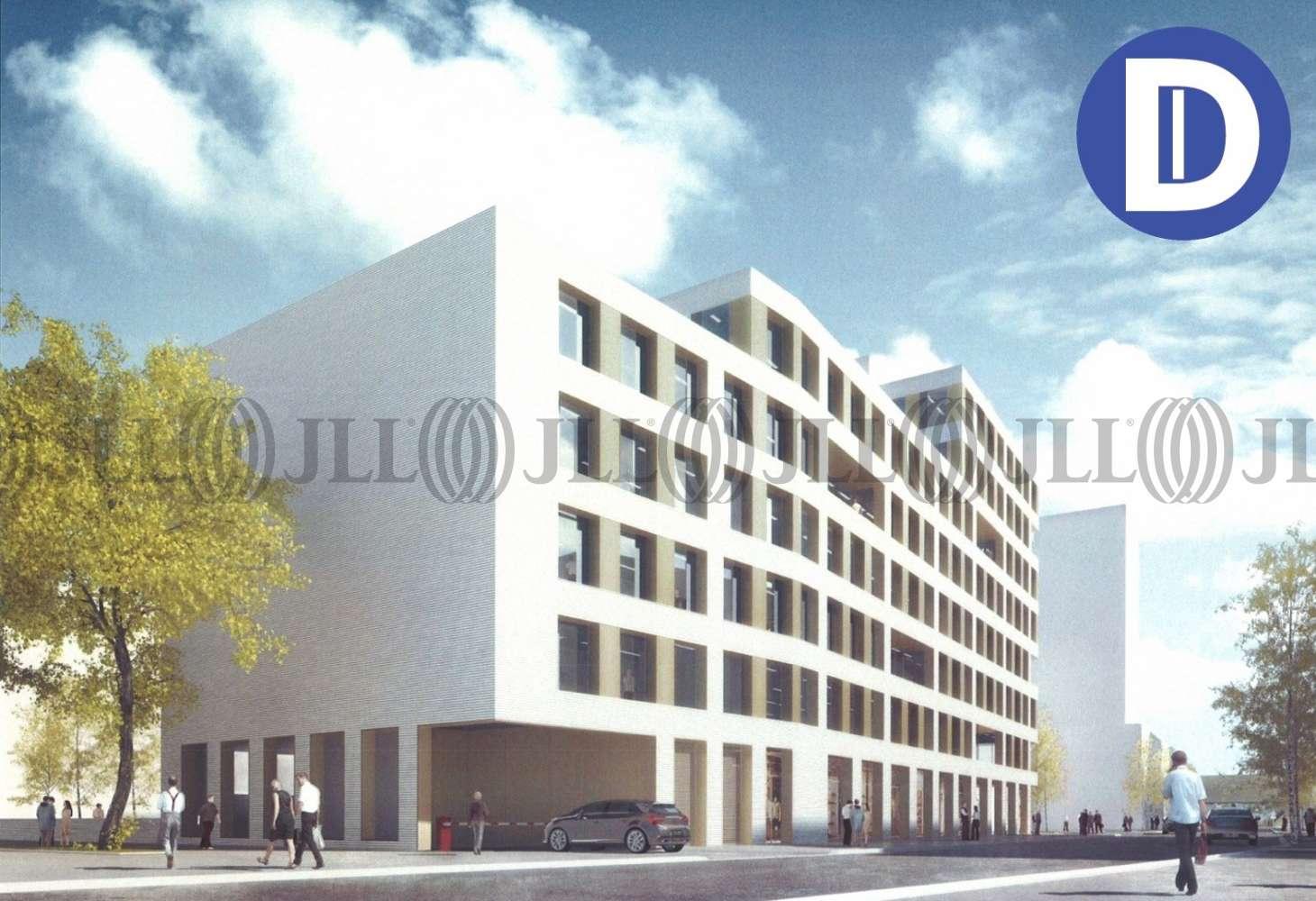 Bureaux Metz, 57000 - RUE DES MESSAGERIES