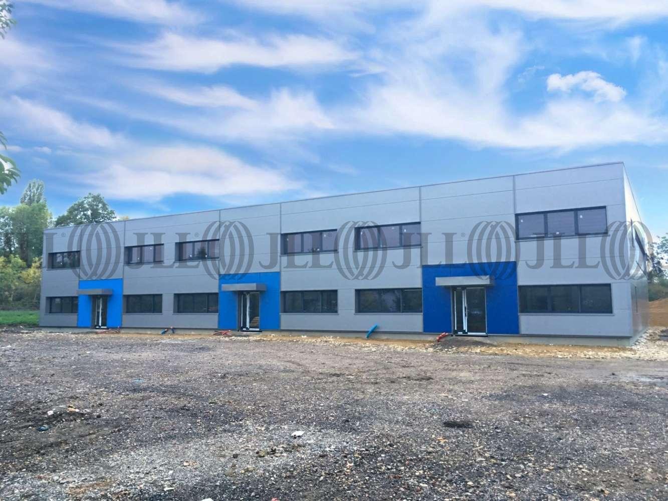 Activités/entrepôt Norroy le veneur, 57140 - THéODORE MONOT