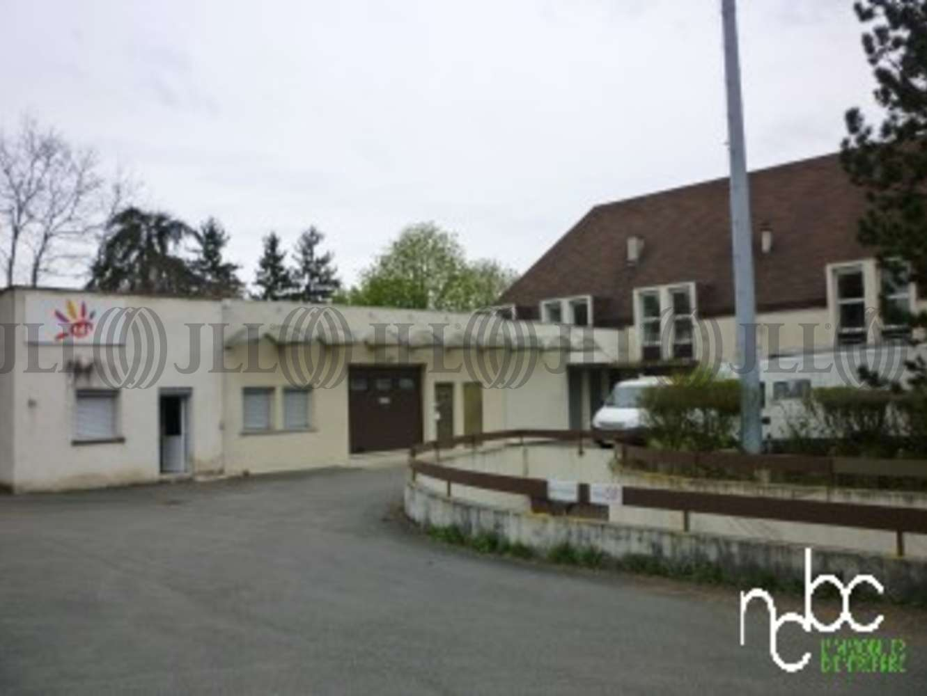 Activités/entrepôt Nuits st georges, 21700 - BUREAUX/ACTIVITÉ