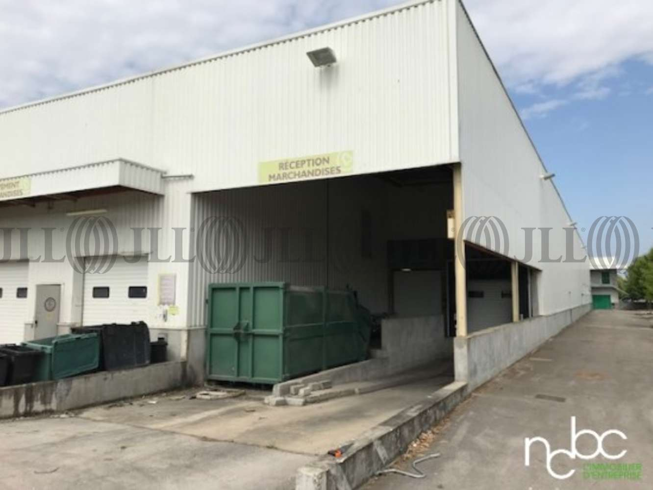 "Commerces Chalon sur saone, 71100 - ""LOCAL COMMERCIAL CHALON SUR SAONE ZONE NORD"""