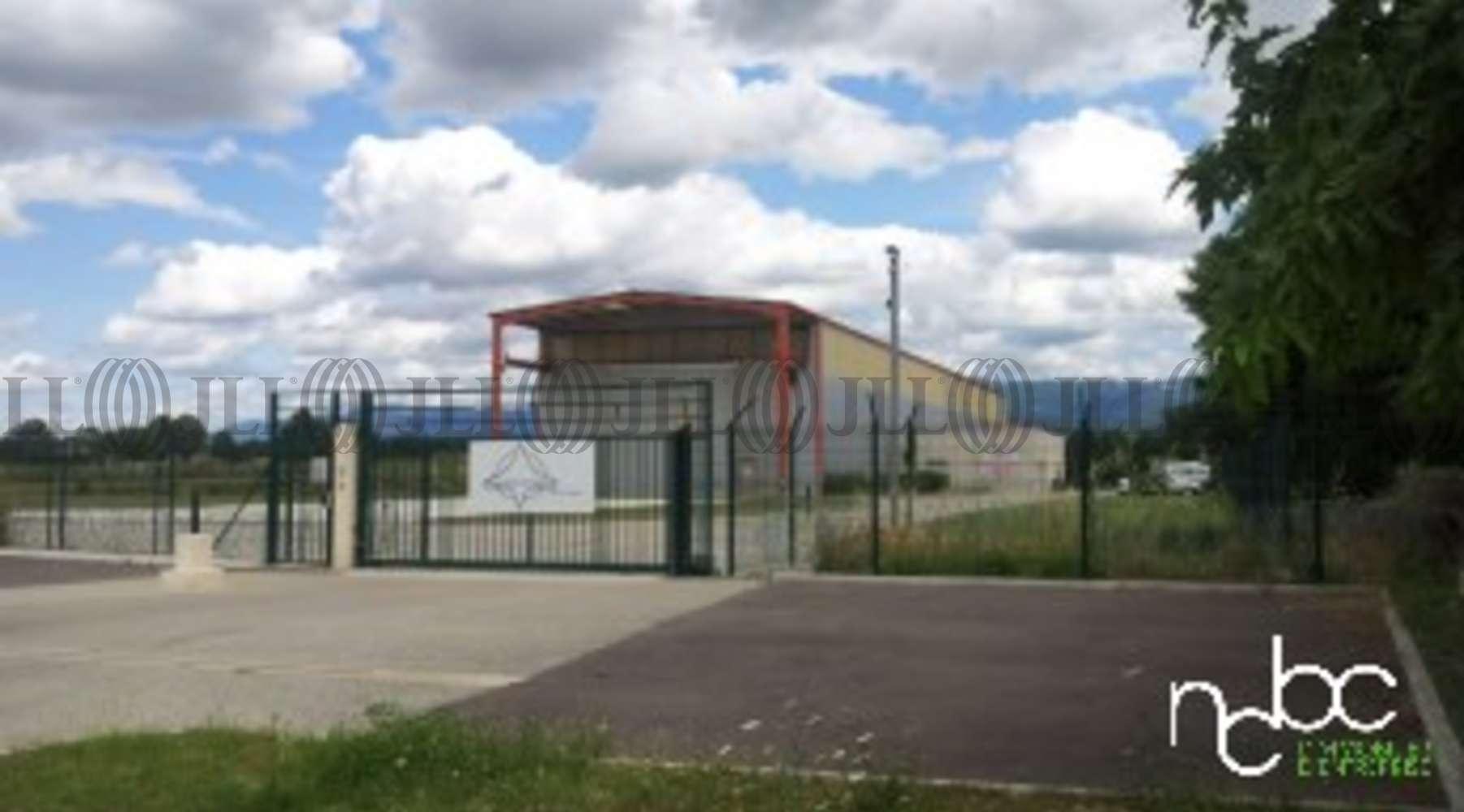 """Activités/entrepôt Chabeuil, 26120 - """"ENSEMBLE IMMOBILIER D'ACTIVITÉ À CHABEUIL"""""""