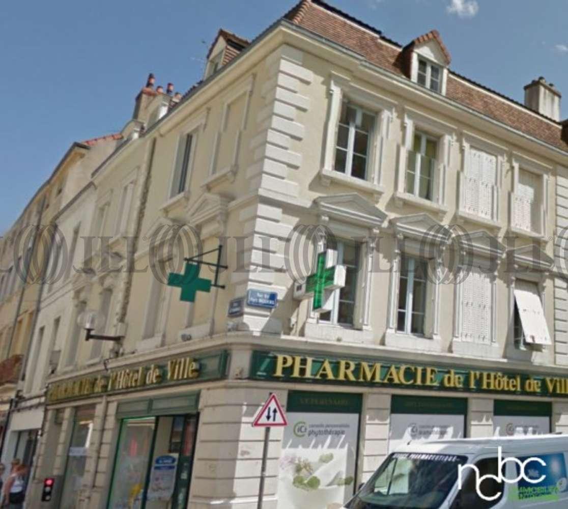 Bureaux Chalon sur saone, 71100 - BUREAUX