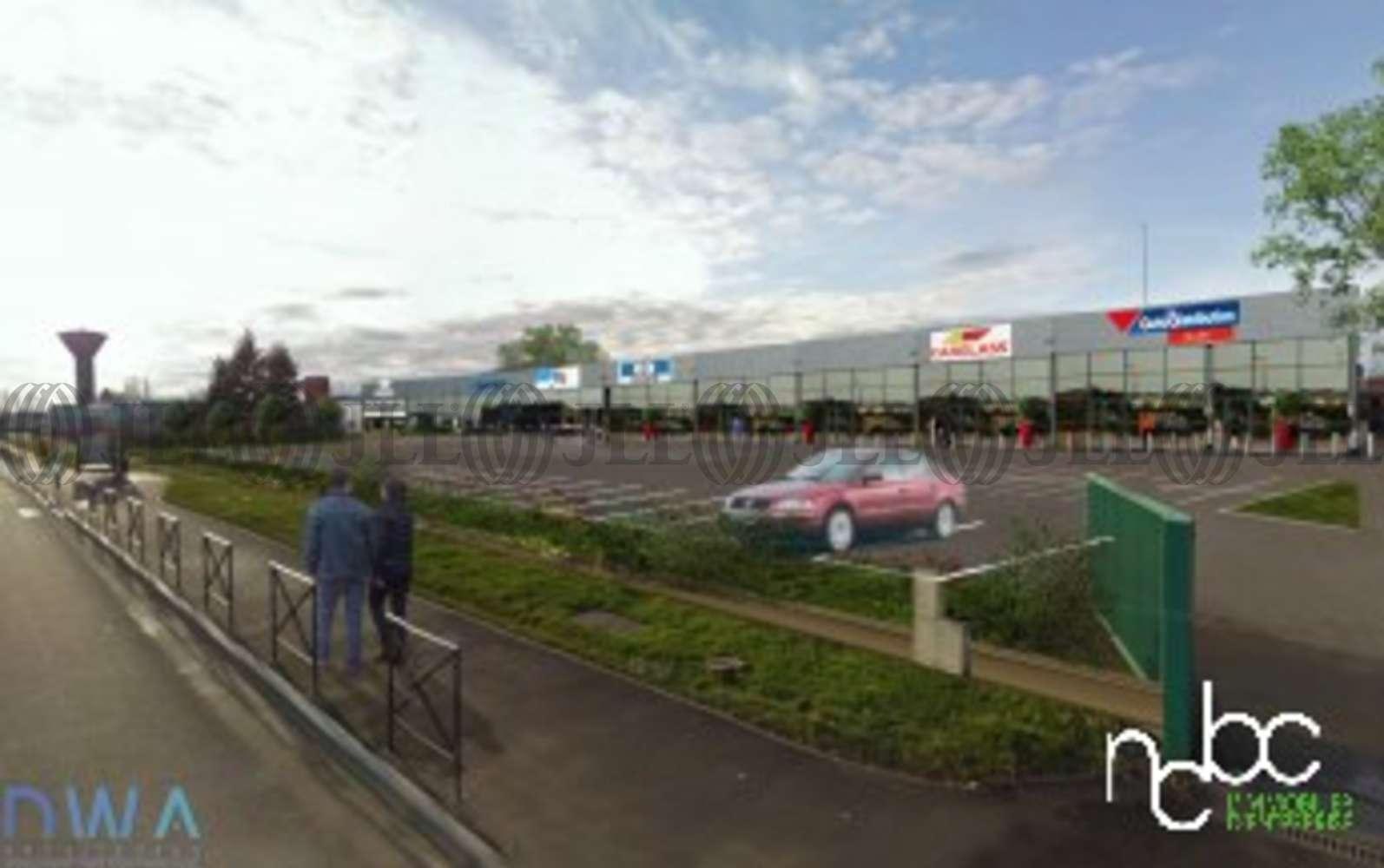 """Commerces Chalon sur saone, 71100 - """"CELLULES COMMERCIALES MIXTES"""""""
