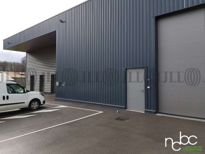 """Activités/entrepôt Rioz, 70190 - """"LOCAL D'ACTIVITÉ"""""""