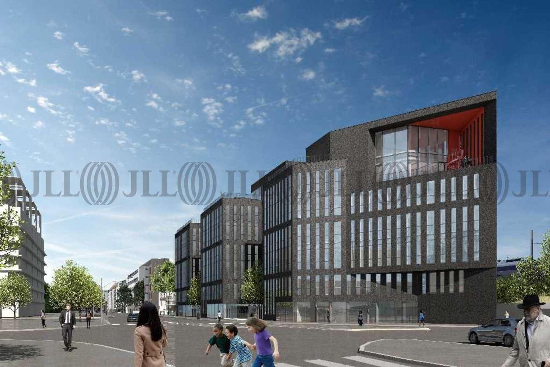 Bureaux Lyon, 69009 - BASALT