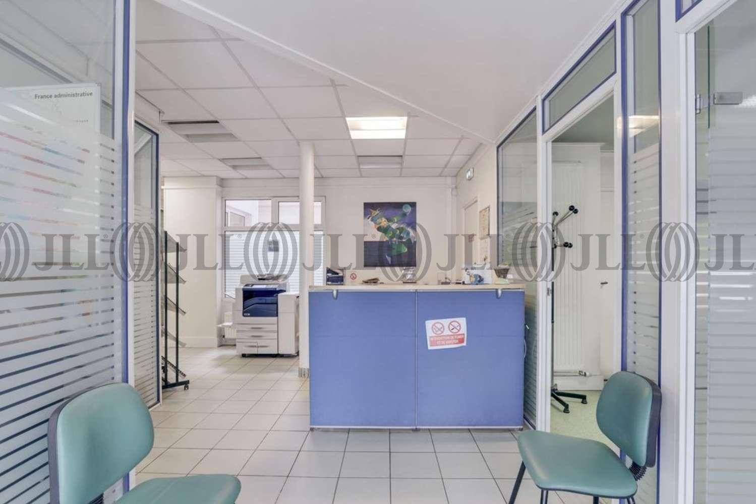 Bureaux Paris, 75010 - 40-40BIS RUE LUCIEN SAMPAIX