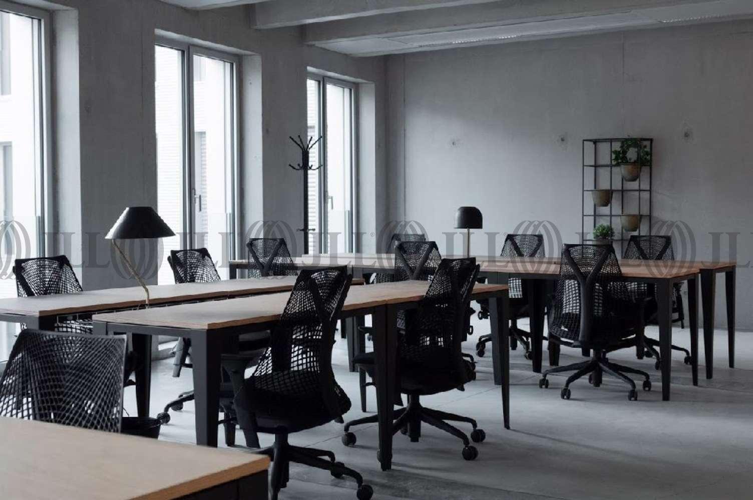 Bureaux Paris, 75018 - STARTWAY PORTE MONTMARTRE
