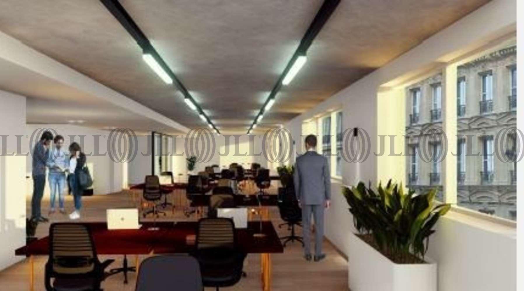 Bureaux Paris, 75014 - NEWTOWN SQUARE