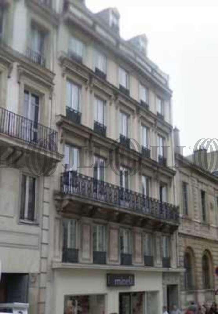 Bureaux Paris, 75009 - POTENTIELLE
