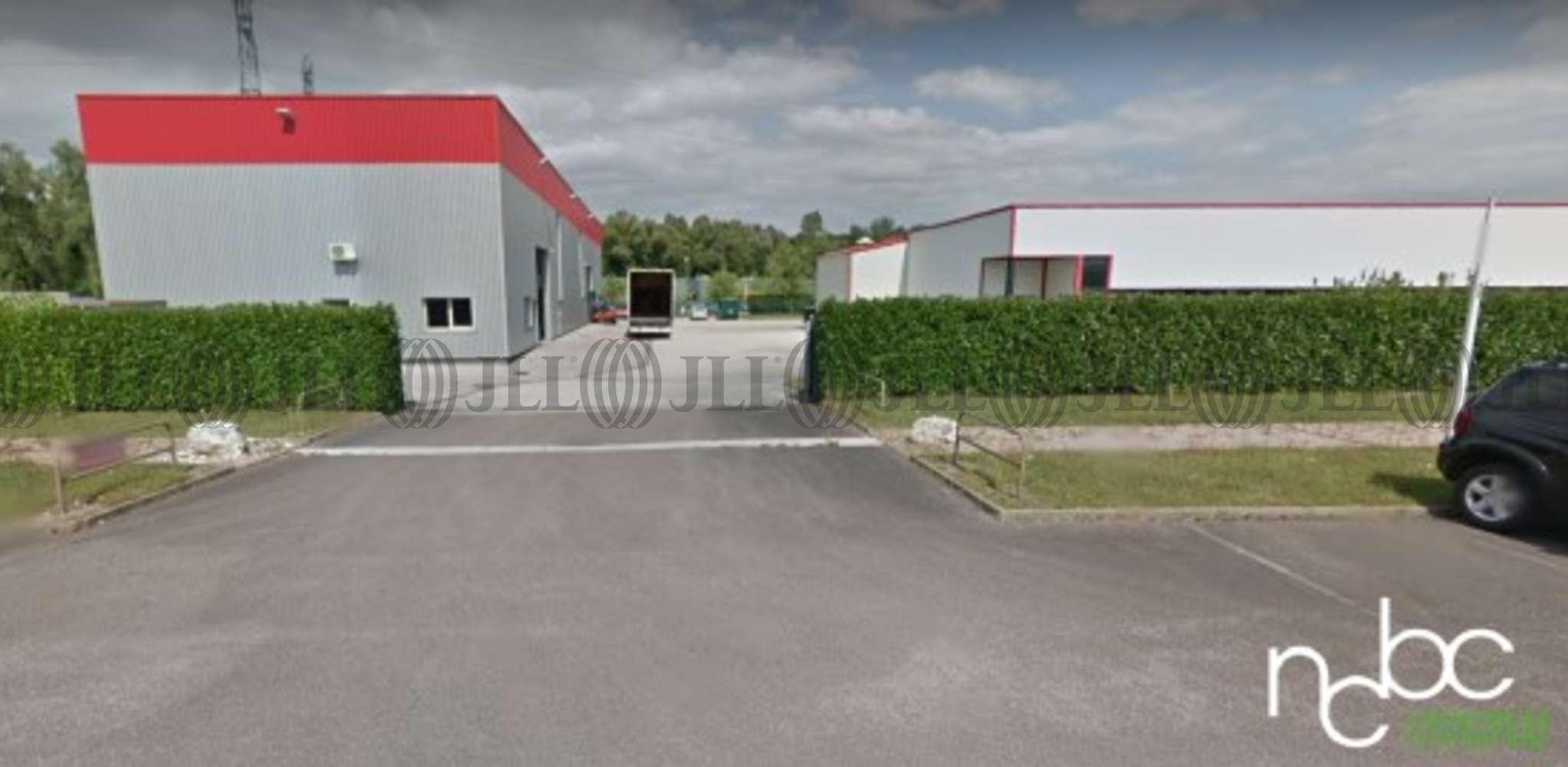 """Activités/entrepôt Chalon sur saone, 71100 - """"BÂTIMENT D'ACTIVITÉ"""""""