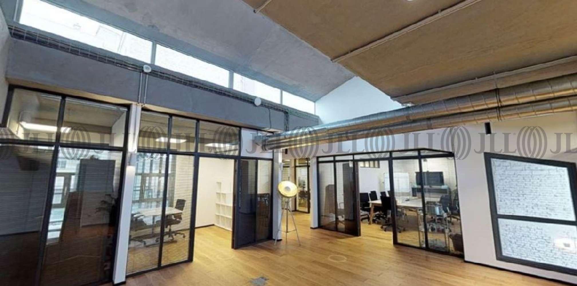 Bureaux Paris, 75010