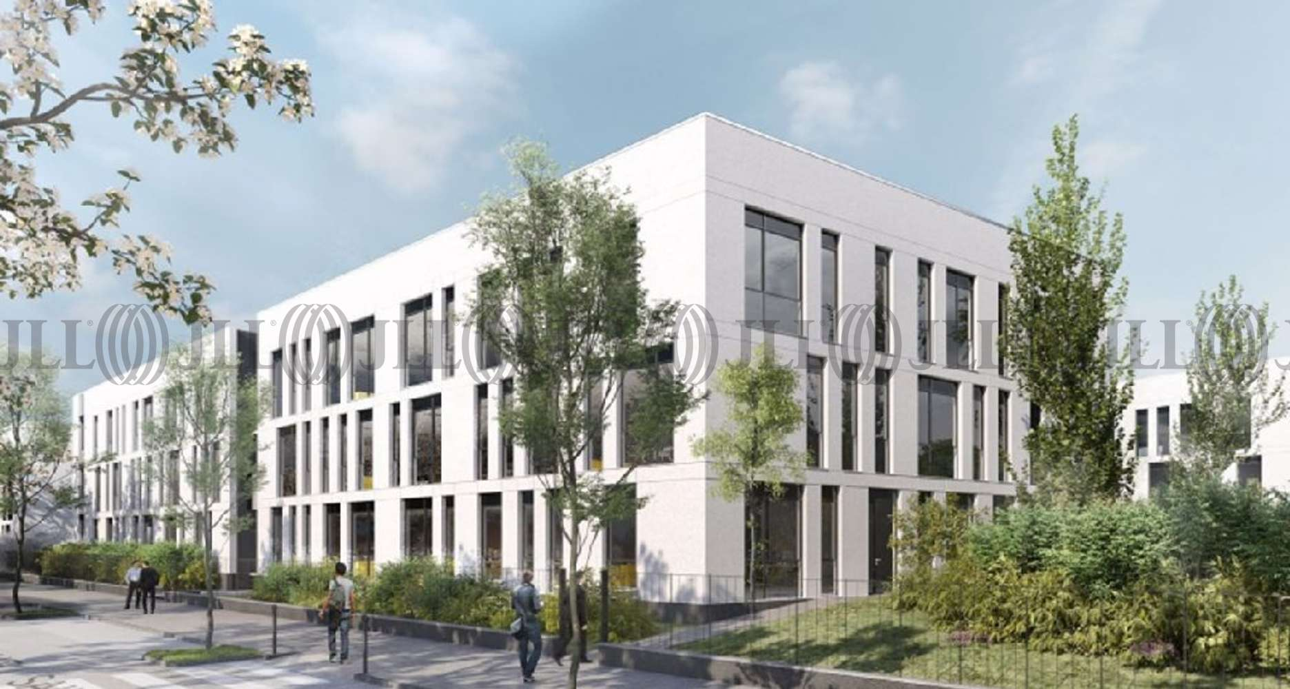 Bureaux Lyon, 69007 - KORNER PHASE 2