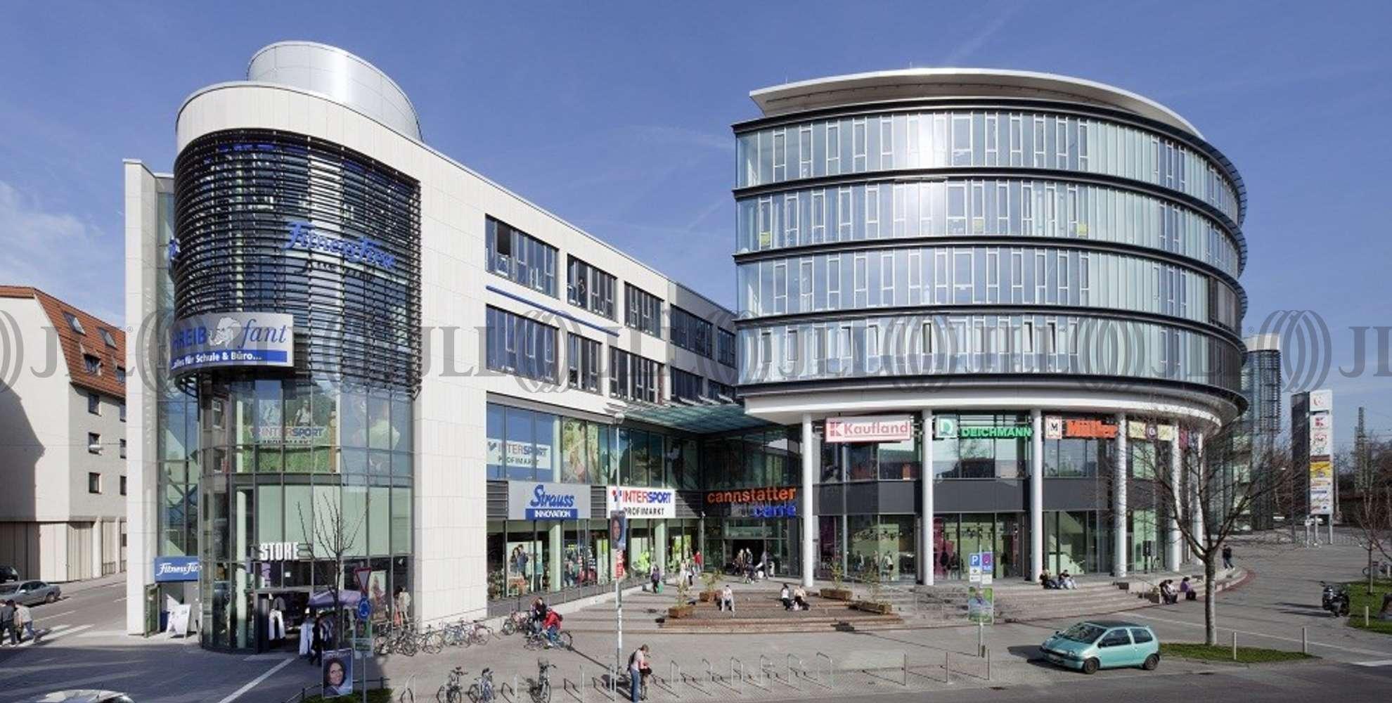 Büros Stuttgart, 70372