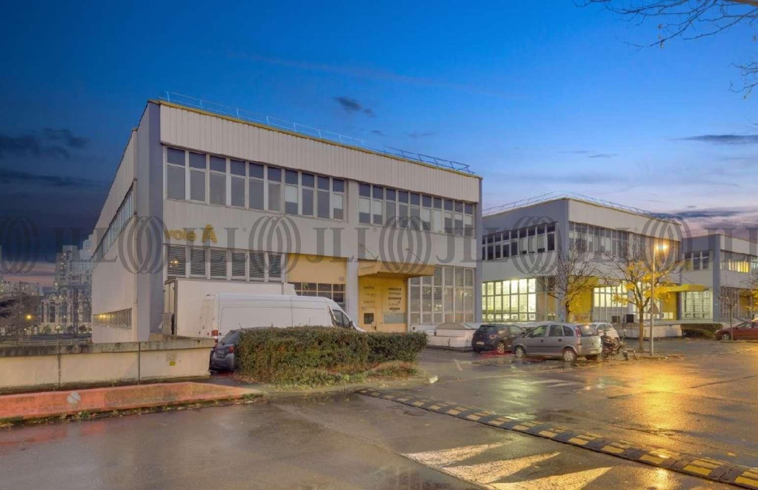 Activités/entrepôt Paris, 75018 - CAP 18