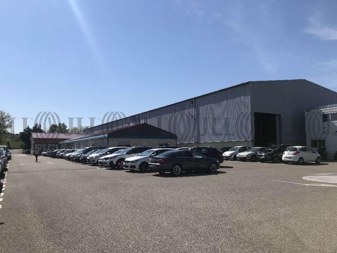 Activités/entrepôt Grigny, 69520 -  RUE FLEURY JAY