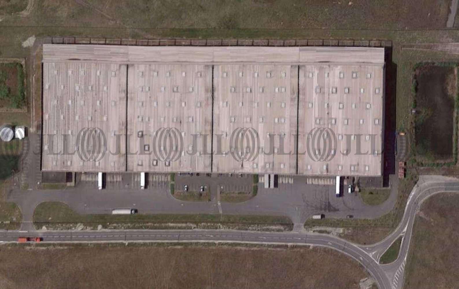 Plateformes logistiques Loon plage, 59279 - 5818 ROUTE DES AMERIQUES