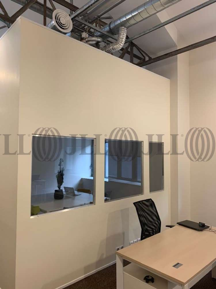 Bureaux Lyon, 69009 - GREENOPOLIS