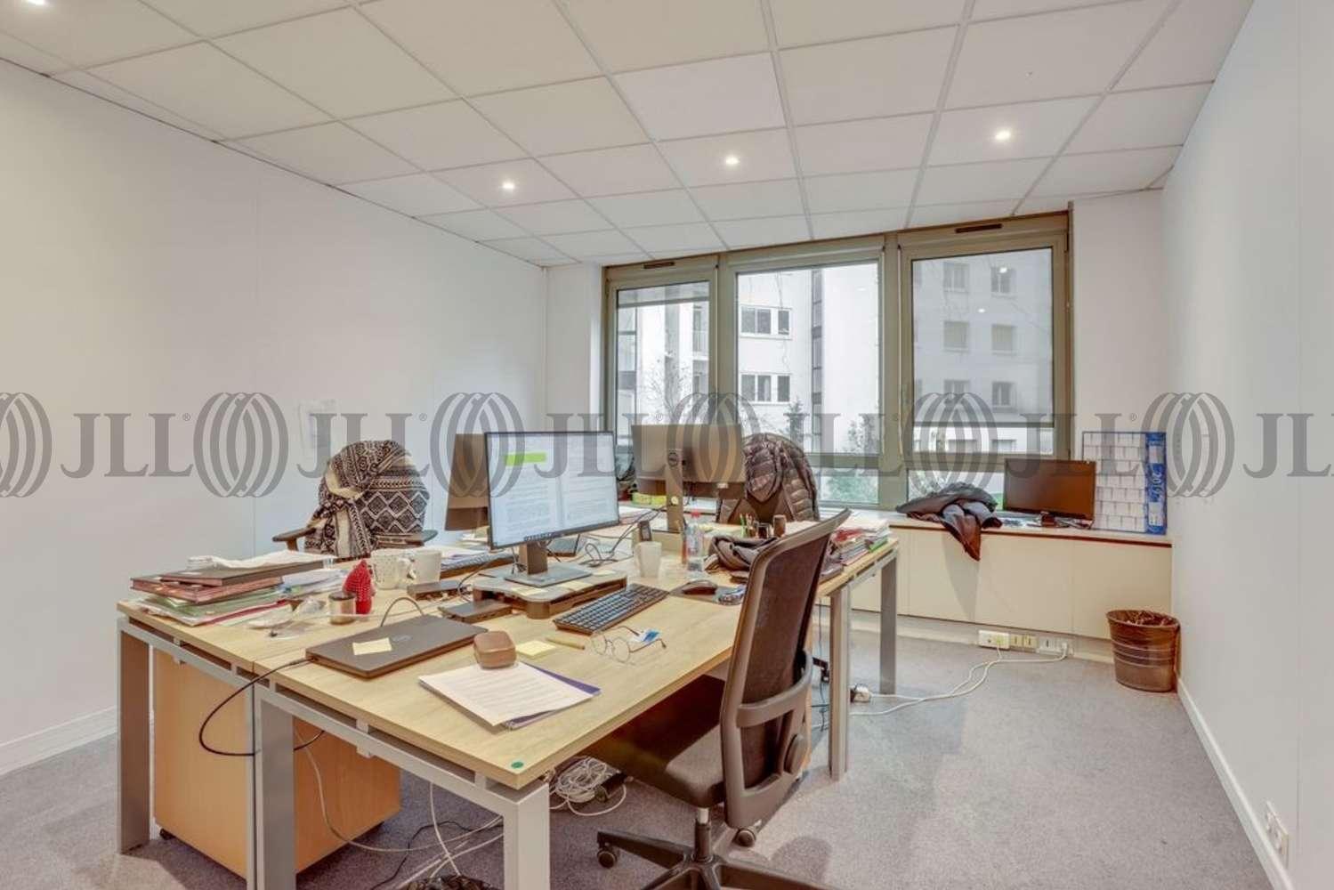 Bureaux Paris, 75016 - 83 BOULEVARD EXELMANS