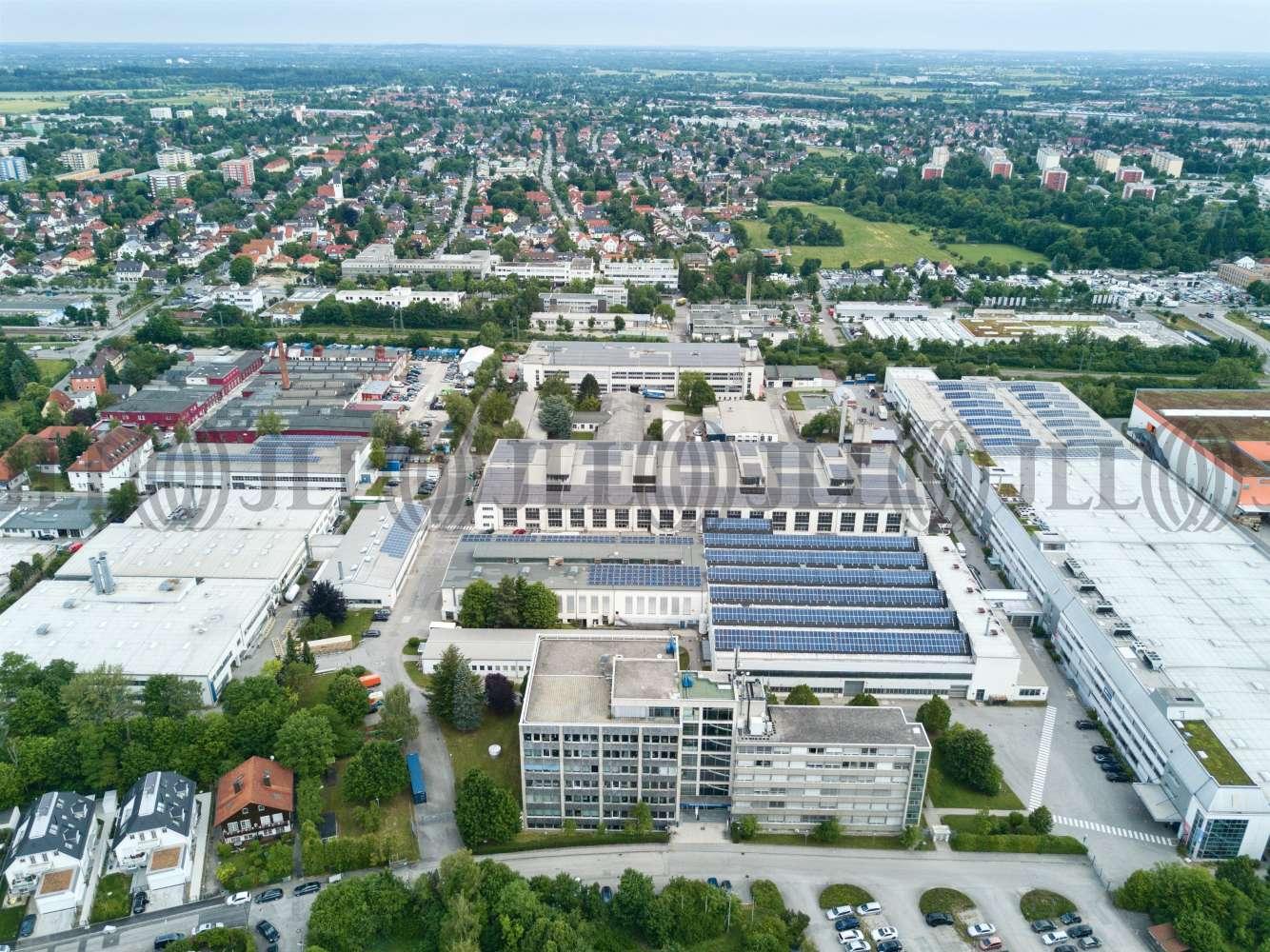 Hallen München, 81249