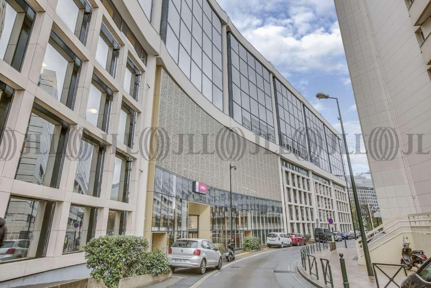 Bureaux Puteaux, 92800 - LE LINEA