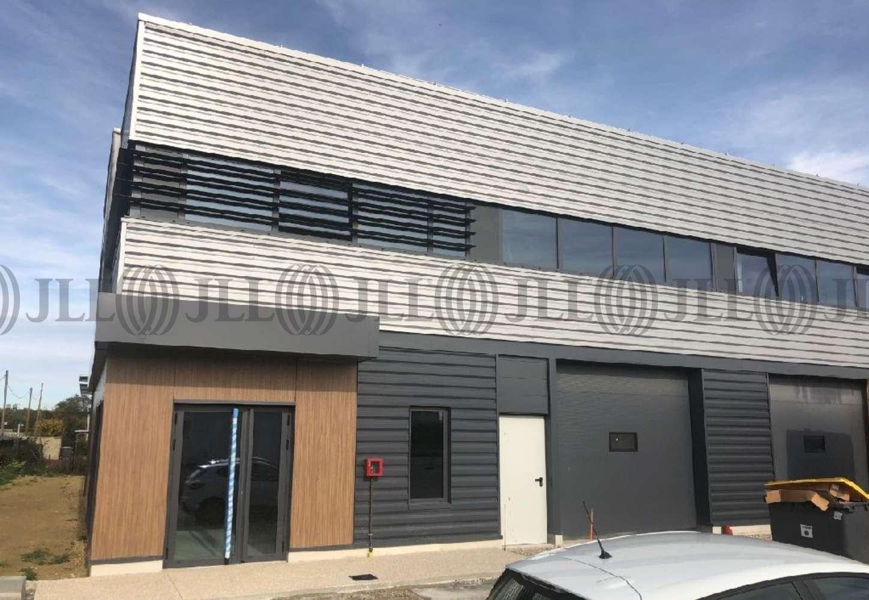 Activités/entrepôt Frepillon, 95740 - 1 AVENUE LOUIS BLERIOT