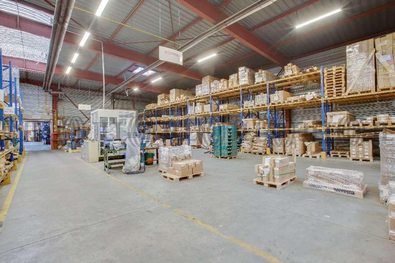 Activités/entrepôt Verrieres le buisson, 91370 - 7 RUE DES GARDES