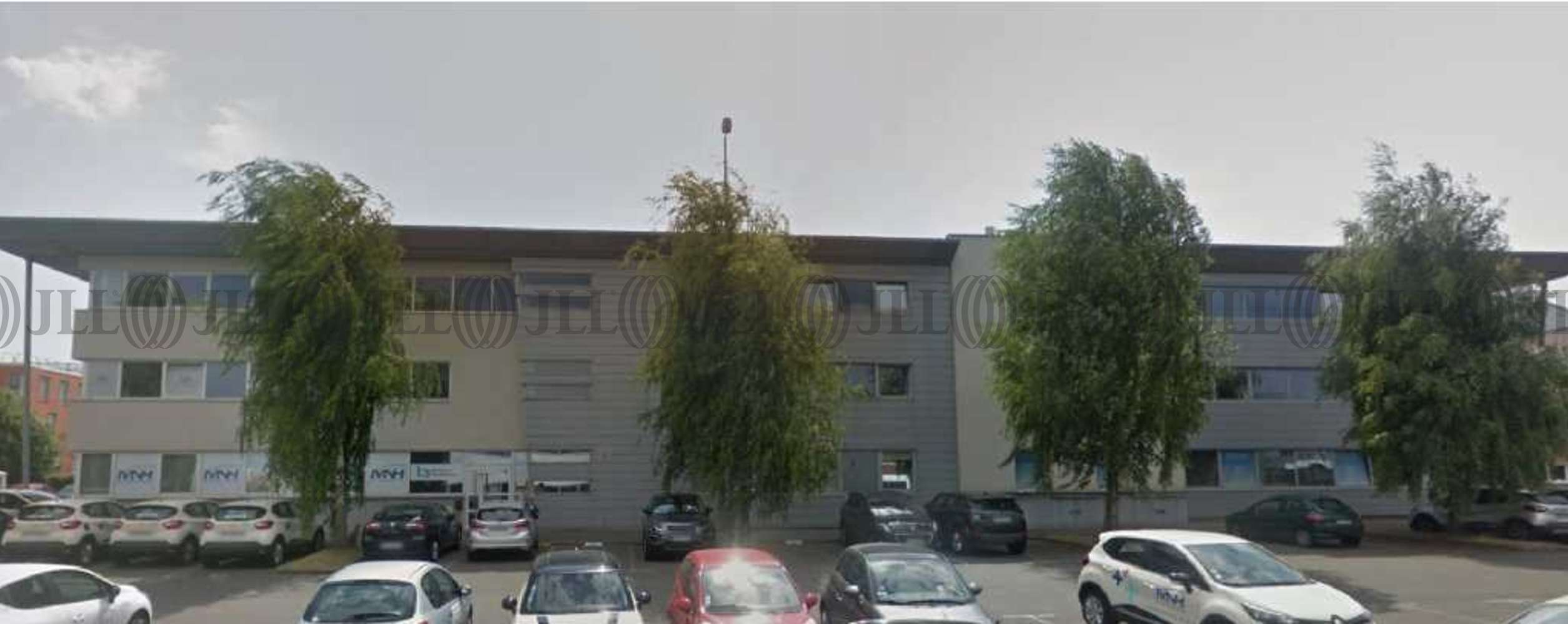 Bureaux Loos, 59120 - PARC EURASANTE