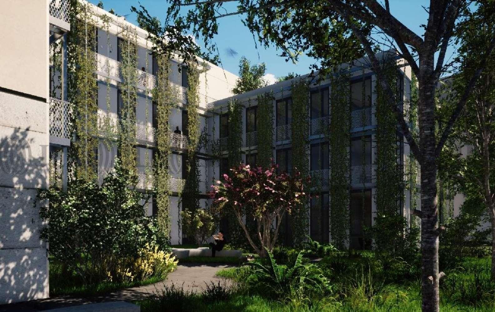 Bureaux Lyon, 69006 - GREENFIELD