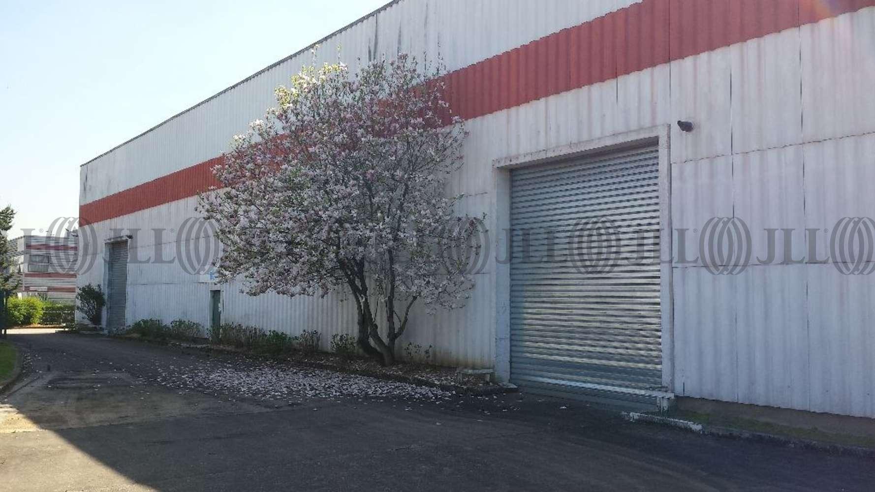 Activités/entrepôt Wissous, 91320