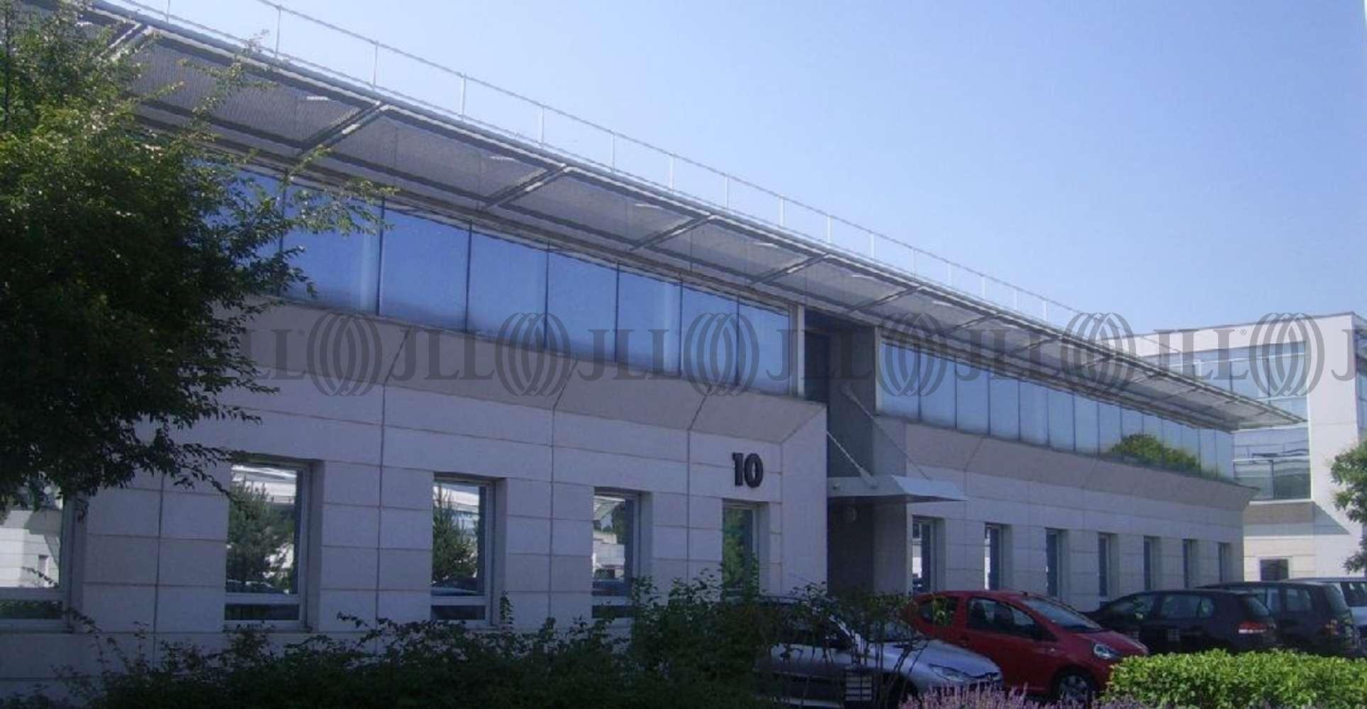 Bureaux Bron, 69500 - EUROPARC A3