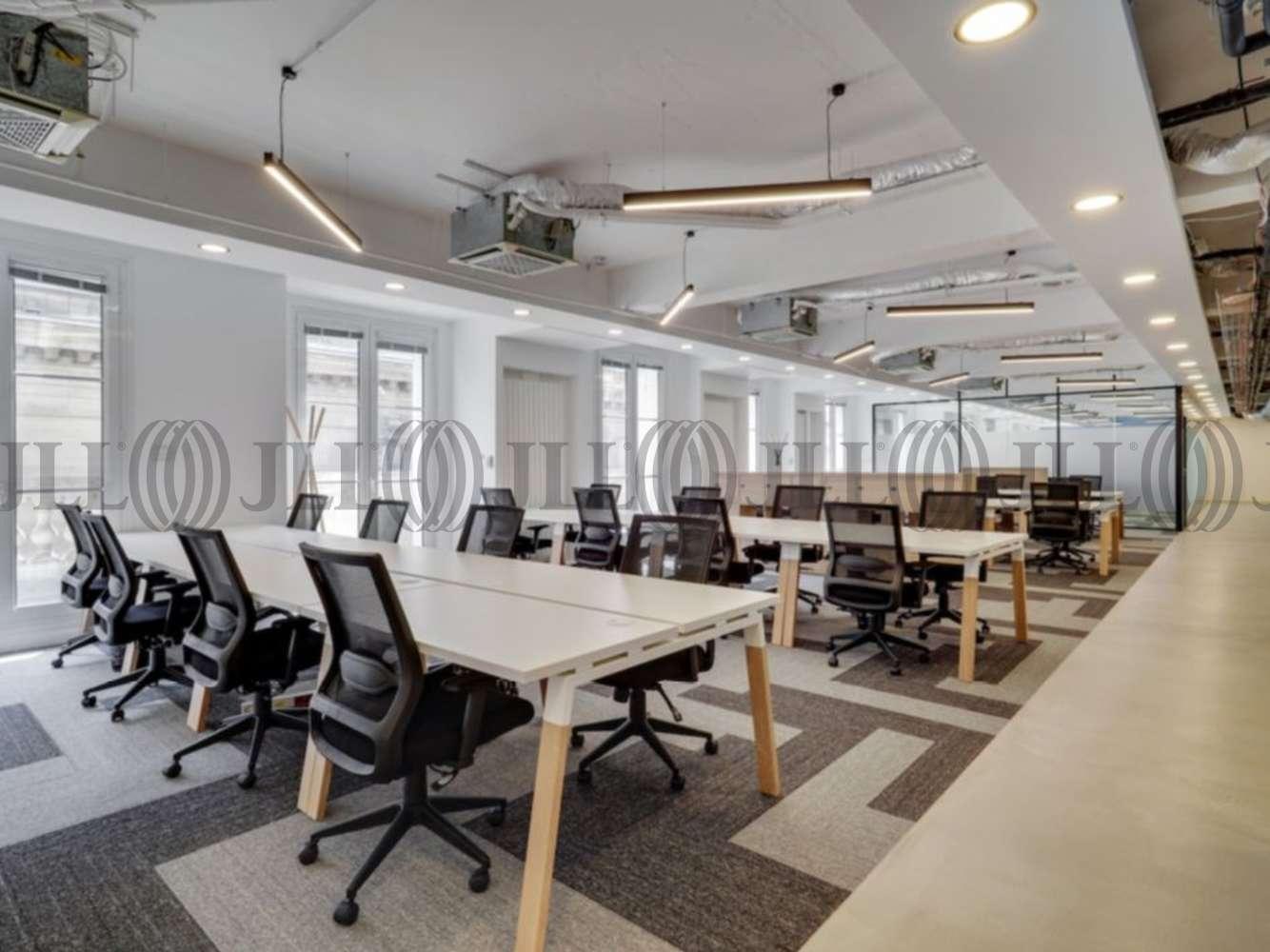 Bureaux Paris, 75002 - DESKEO PARIS BANQUE