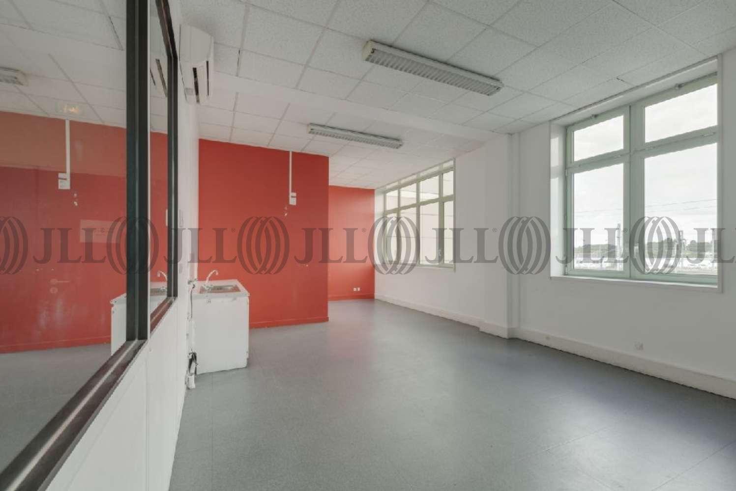 Activités/entrepôt Pantin, 93500 - PARC DELIZY