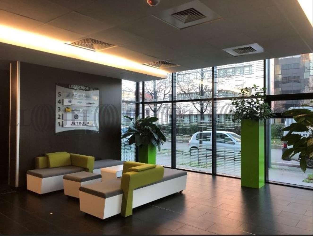 Bureaux Lyon, 69007 - QUATUOR 4C