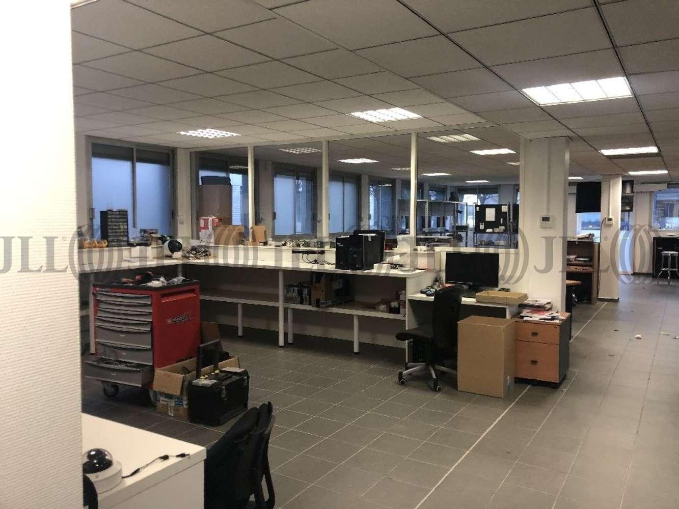 Bureaux Lyon, 69007 - LES JARDINS D'ENTREPRISES