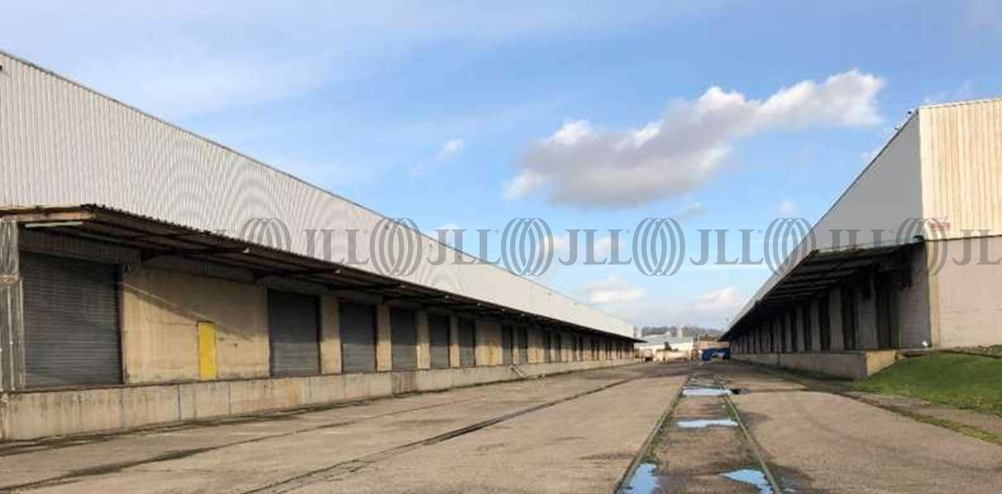 Plateformes logistiques Le petit quevilly, 76140 - BATIMENT 1