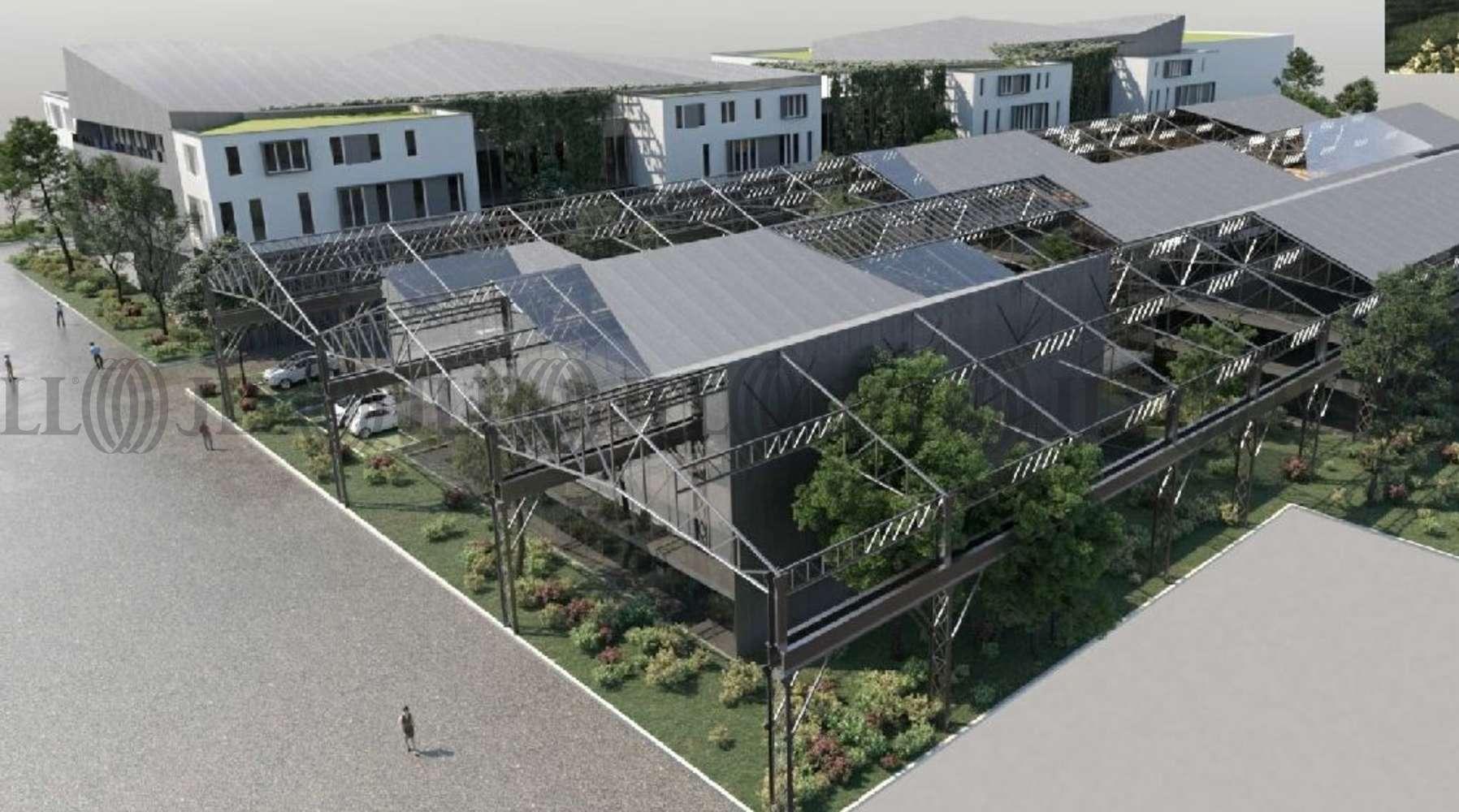 Activités/entrepôt Villeurbanne, 69100 - PARC D'ACTIVITE MIXTE VILLEURBANNE