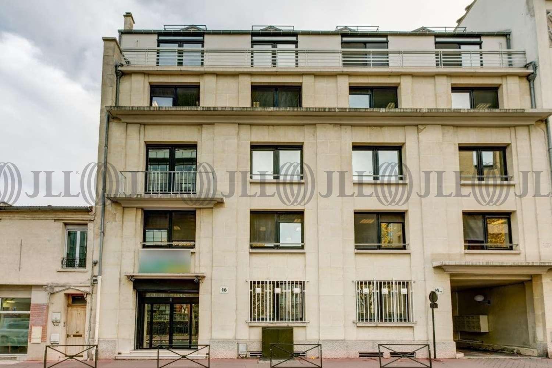 Bureaux Levallois perret, 92300 - 16 RUE ANTONIN RAYNAUD