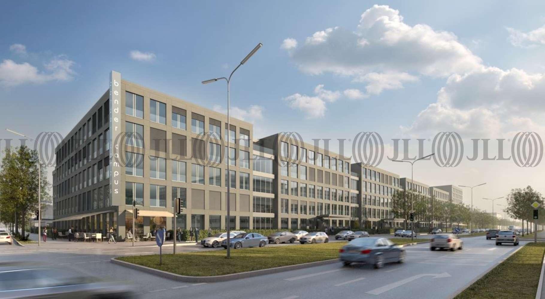 Büros München, 80935