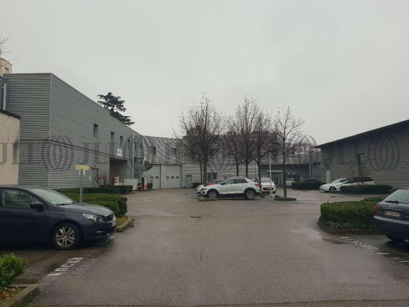 Bureaux Lyon, 69007 - 16 RUE DE TOULON