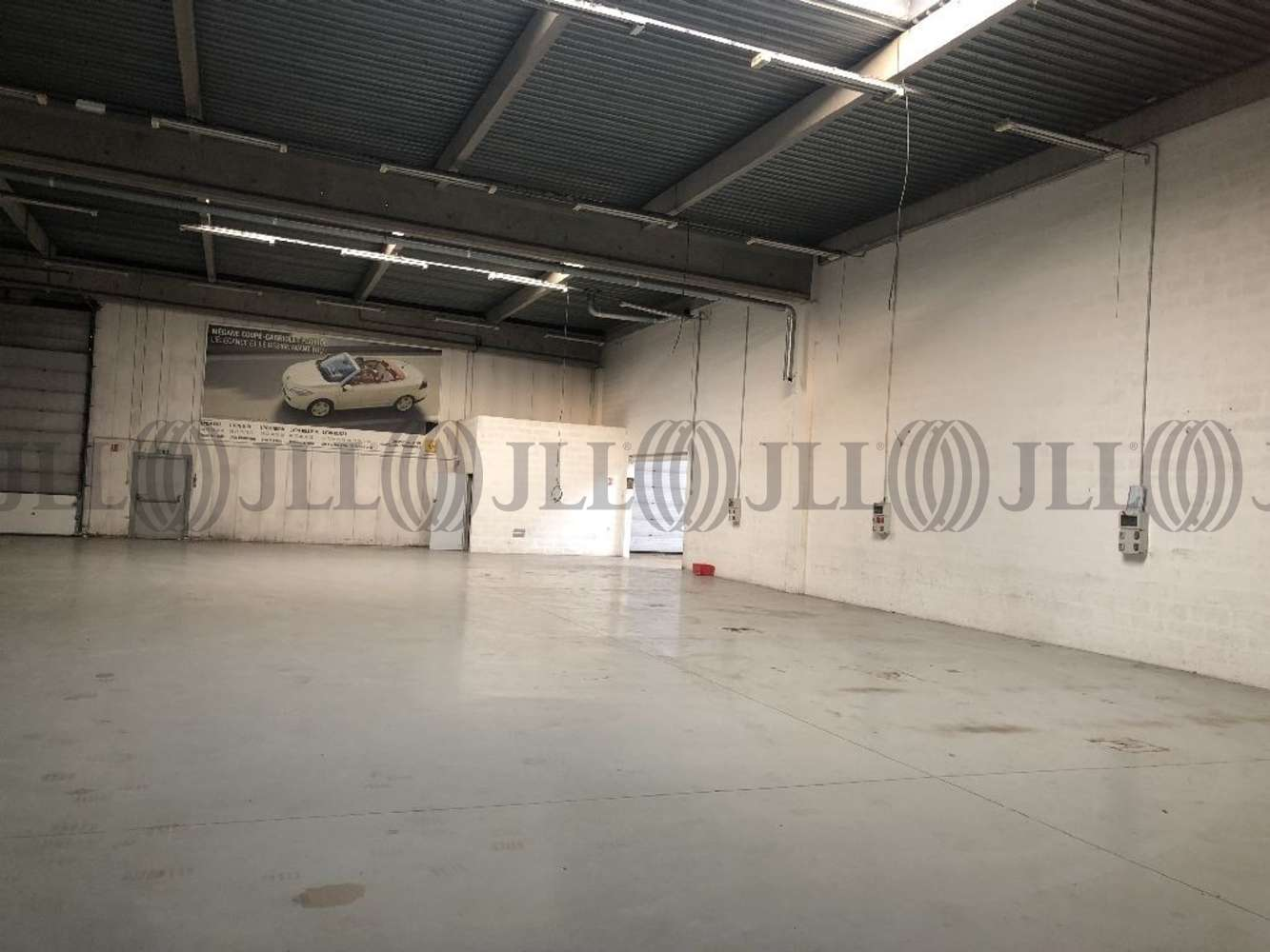 Activités/entrepôt Venissieux, 69200 - GREEN CAMPUS - LOCAUX A LOUER LYON (69)