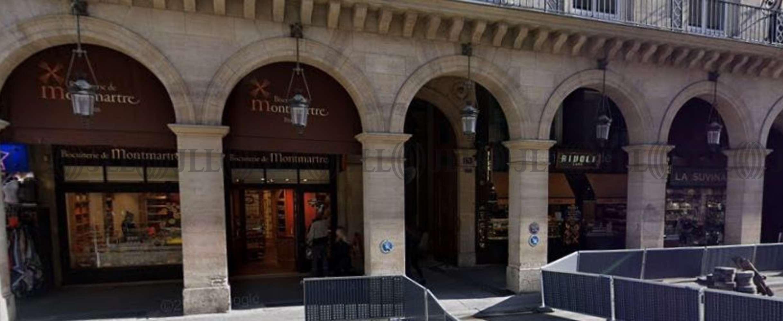 Commerces Paris, 75001 - EX CAFE RIVOLI / LOT DE DROITE