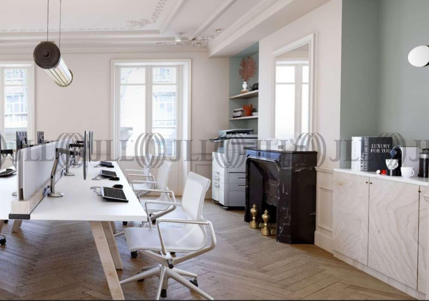 Bureaux Paris, 75008 - 8 AVENUE PERCIER