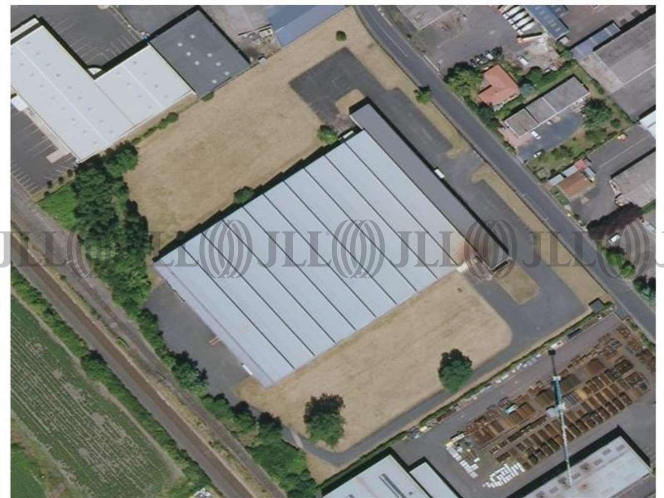 Activités/entrepôt Cournon d auvergne , 63800 - RUE ACILLOUX