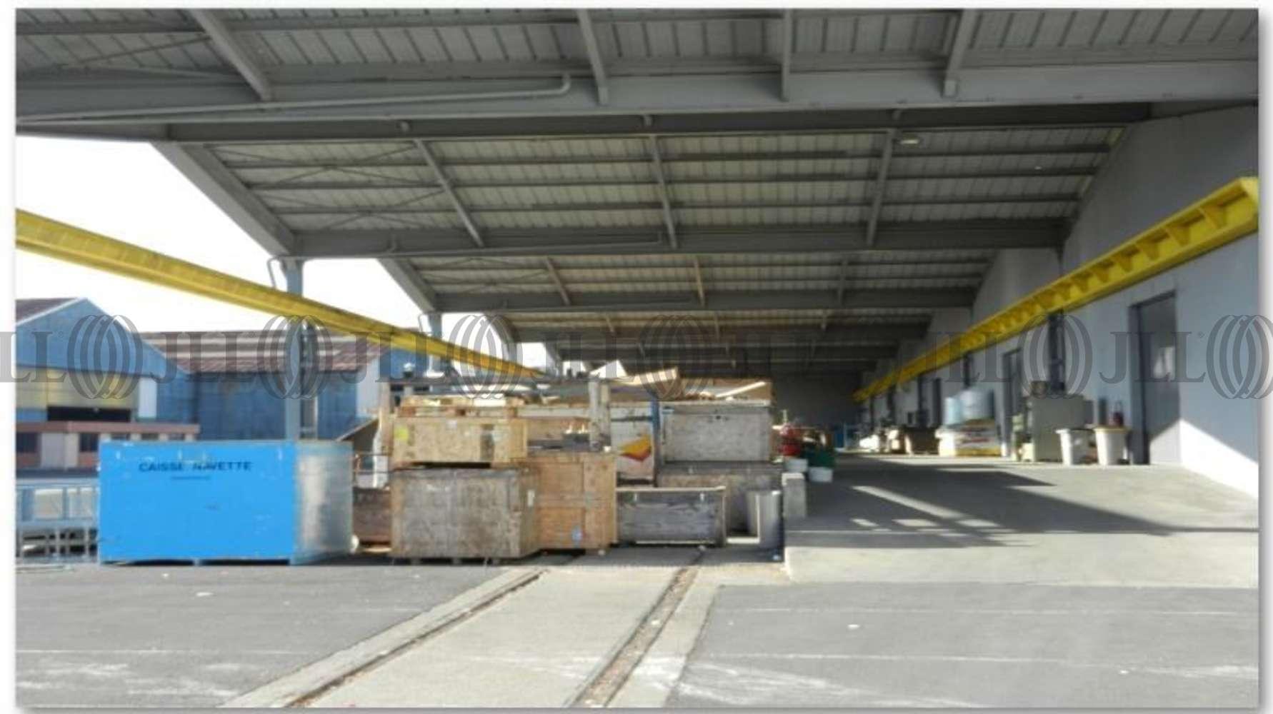 Activités/entrepôt Cournon d auvergne , 63800 - ROUTE DU CENDRE