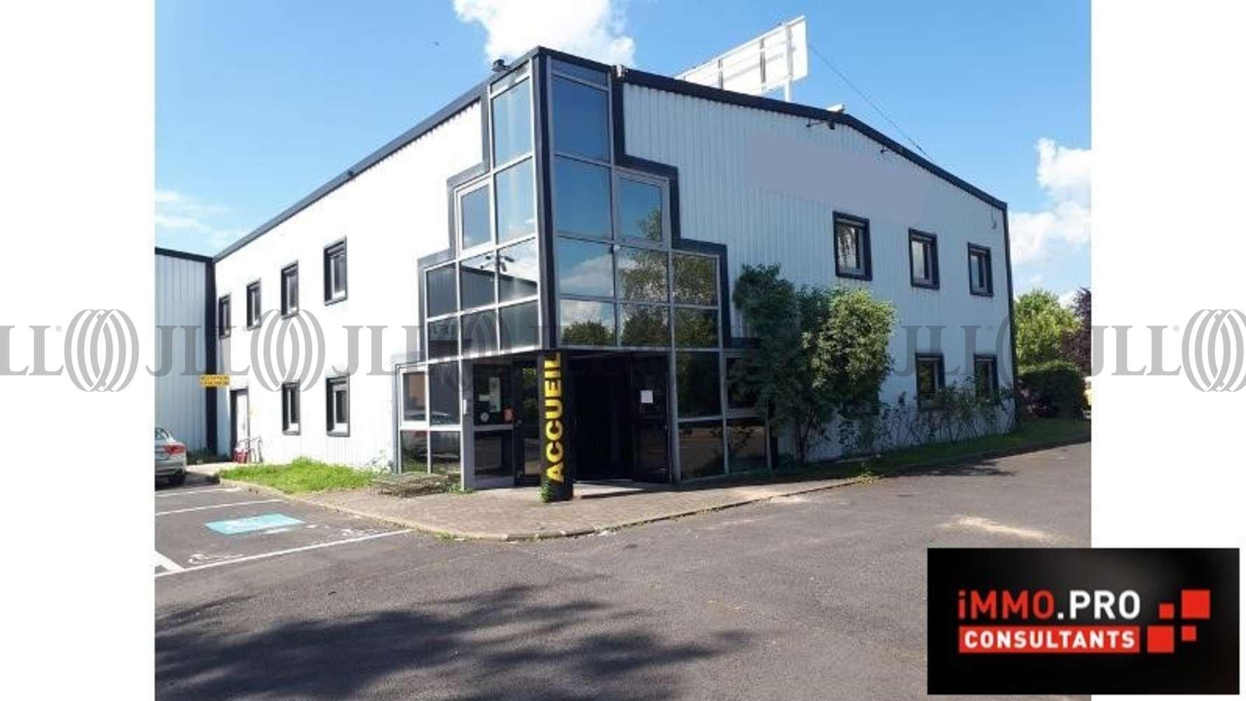 Activités/entrepôt Clermont ferrand, 63100 - RUE PIERRE BOULANGER