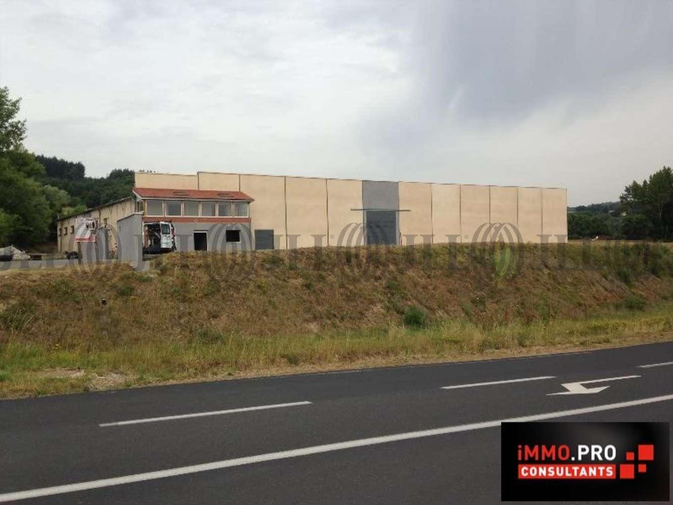 Activités/entrepôt Combronde, 63460 - ROUTE DE MONTCEL