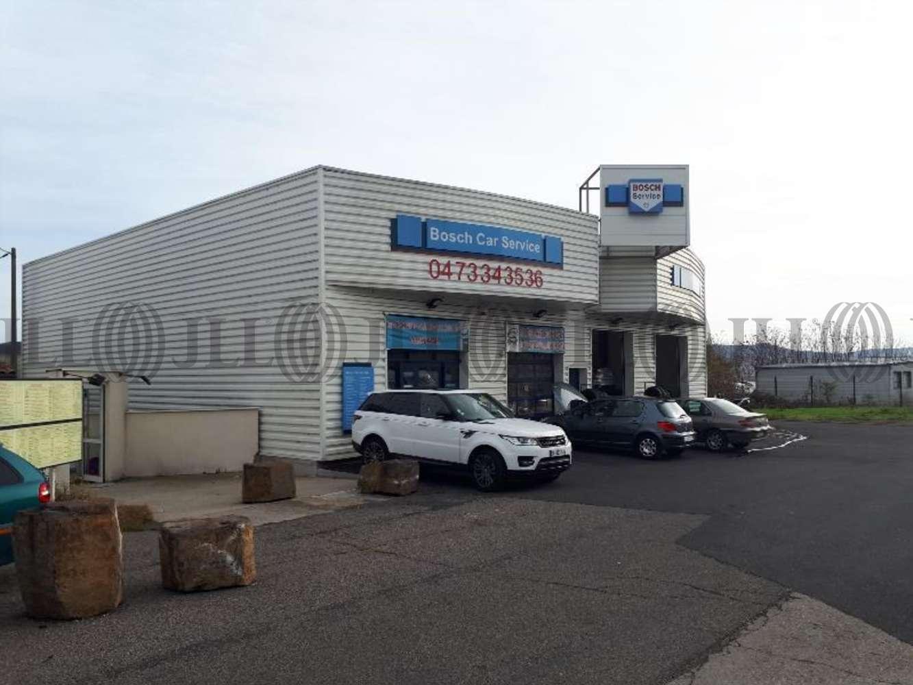 Commerces Aubiere, 63170 - AVENUE DU ROUSSILLON
