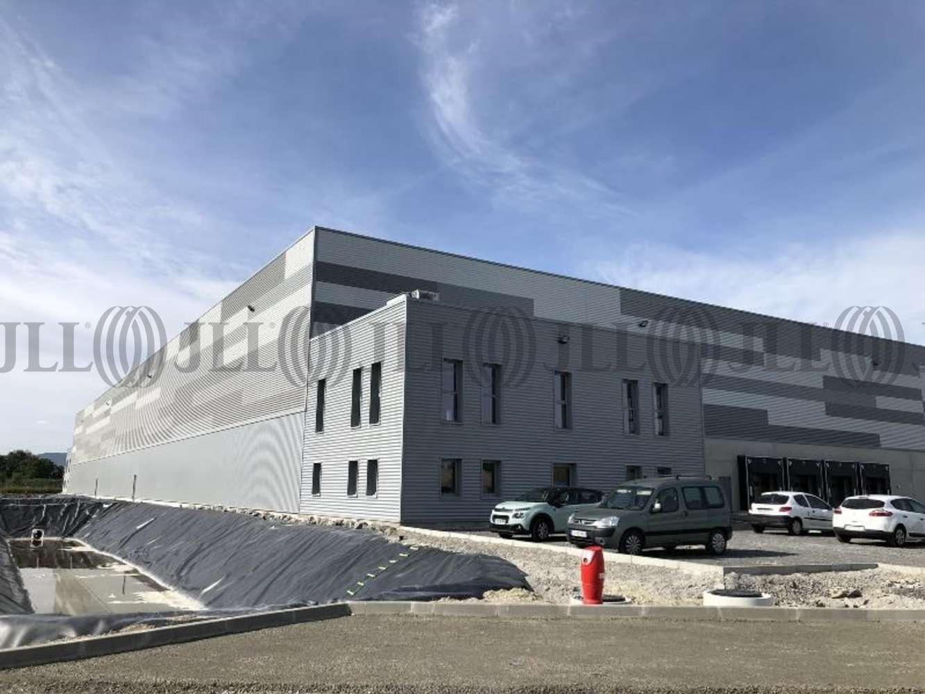 Activités/entrepôt Cebazat, 63118 - BOULEVARD CHAMP ROCHE