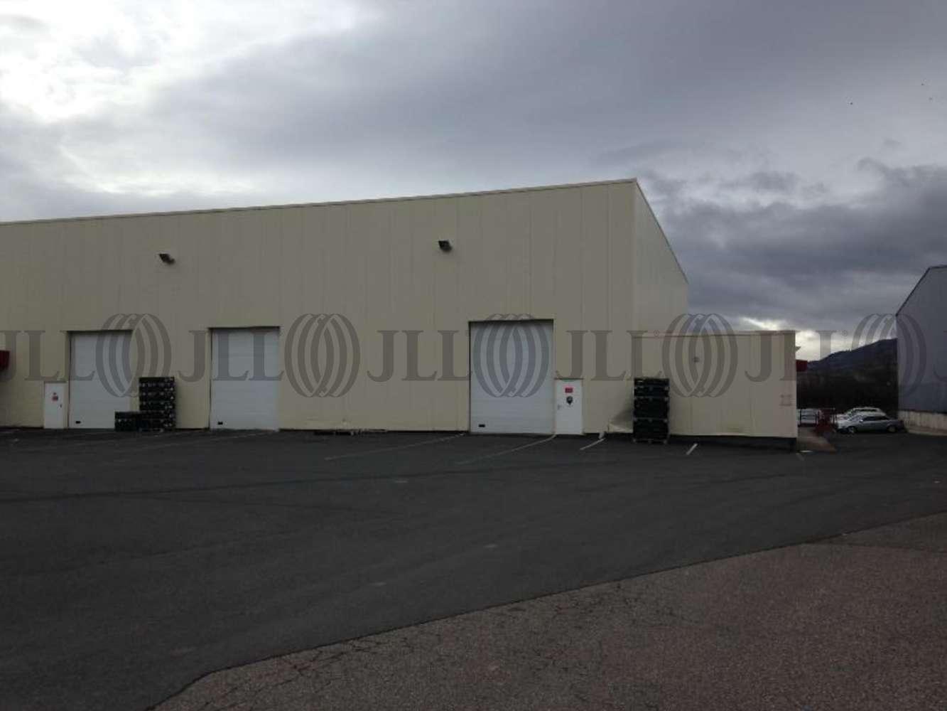 Activités/entrepôt Cournon d auvergne , 63800 - IMPASSE DES ACILLOUX